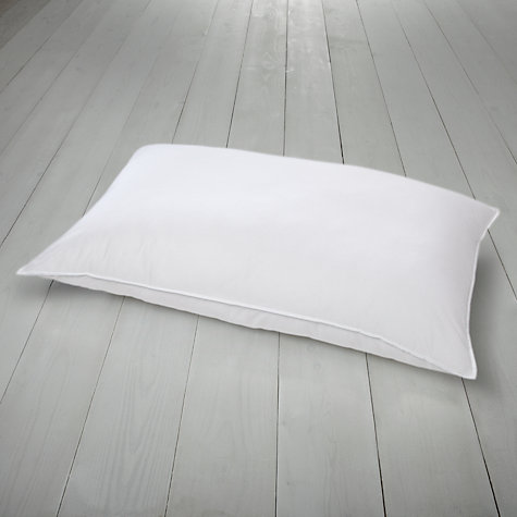 Buy Fine Bedding Company Anti-Allergy Standard Pillow, Medium Online at johnlewis.com
