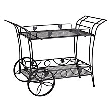 Buy Kettler Henley Trolley Online at johnlewis.com