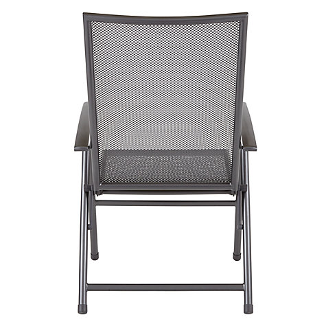 Buy John Lewis Henley by KETTLER Outdoor Recliner Chair Online at johnlewis.com
