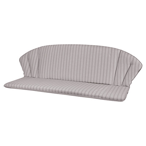 Buy John Lewis Henley by KETTLER 3-Seater Cushion Online at johnlewis.com