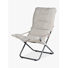 Buy Fiam Fiesta Sunlounger Online at johnlewis.com