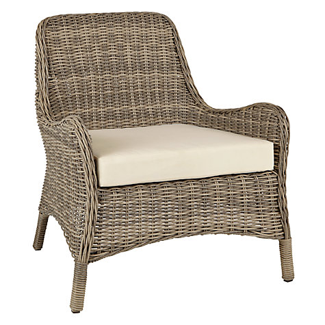 Buy John Lewis Rio Armchair Online at johnlewis.com