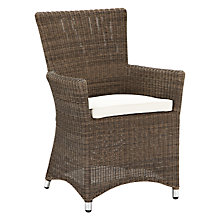 Buy John Lewis Reims Dining Armchair Online at johnlewis.com