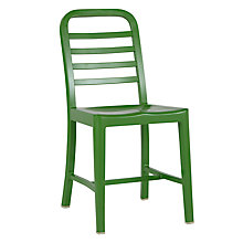 Buy House by John Lewis Steel Chair Online at johnlewis.com