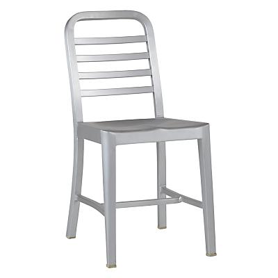 House by John Lewis Aluminium Chair