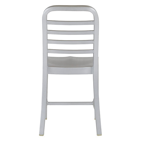 Buy House by John Lewis Aluminium Chair Online at johnlewis.com