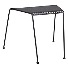Buy Kettler Henley Roundback Companion Table Online at johnlewis.com