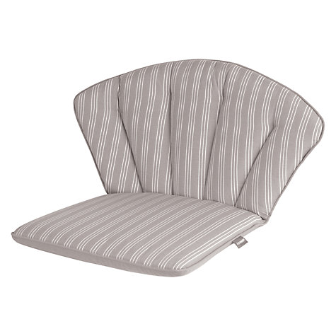 Buy John Lewis Henley by KETTLER Round Chair Cushion