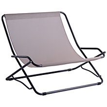 Buy John Lewis Dondolina Deck Chair Online at johnlewis.com