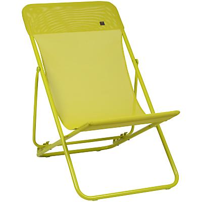 Lafuma Maxi Transat Deck Chair