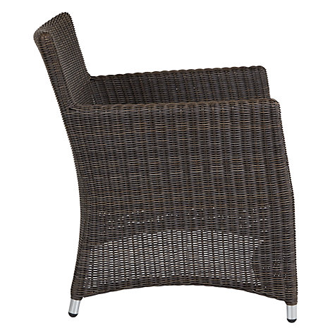 Buy John Lewis Reims Outdoor Armchair Online at johnlewis.com