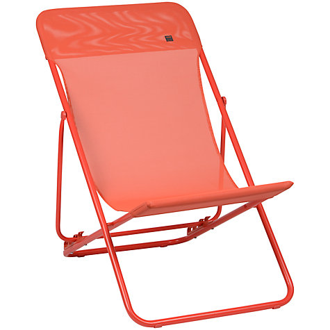 buy lafuma maxi transat deck chair online at. Black Bedroom Furniture Sets. Home Design Ideas