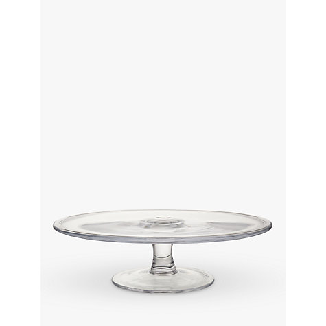 Buy House by John Lewis Serve Cake Stand Online at johnlewis.com
