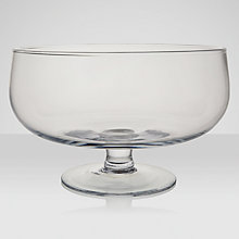 Buy House by John Lewis Trifle Dish Online at johnlewis.com