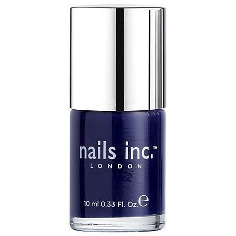 Buy Nails Inc. A/W Nail Polish Online at johnlewis.com