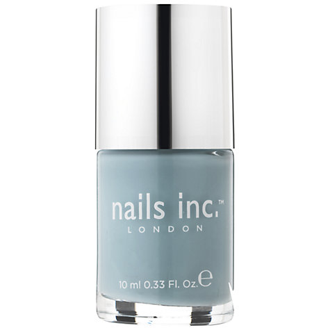 Buy Nails Inc. Nail Polish, Sheraton Street, 10ml Online at johnlewis.com