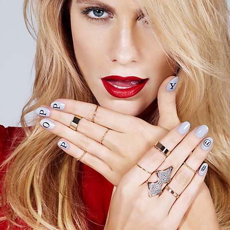 Buy Nails Inc. Monogram Manicure Collection Online at johnlewis.com