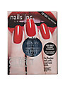 Nails Inc. Kensington Caviar Gel Look Top Coat, 10ml