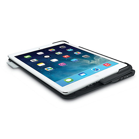 Buy Logitech Ultrathin Keyboard Folio for iPad Air Online at johnlewis.com