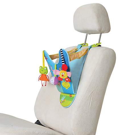 Buy Taf Toys All-In-One Car Toy Online at johnlewis.com