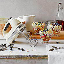 Buy Individual Summer Berry Trifles by Annie Rigg Online at johnlewis.com