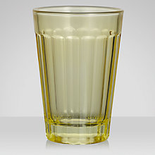 Buy John Lewis Diner Tumbler, 0.22L Online at johnlewis.com