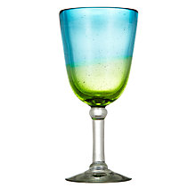 Buy John Lewis Fiesta Goblet Online at johnlewis.com