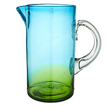 Buy John Lewis Fiesta Jug Online at johnlewis.com