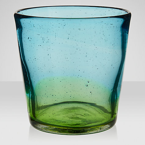 Buy John Lewis Fiesta Tumbler Online at johnlewis.com