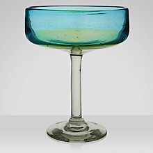 Buy John Lewis Fiesta Margarita Glass Online at johnlewis.com