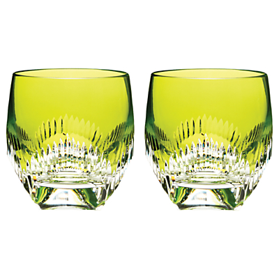 Waterford Mixology Tumblers, Set of 2