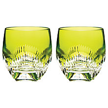 Buy Waterford Mixology Tumblers, Set of 2 Online at johnlewis.com