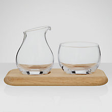 Buy LSA International Serve Sugar & Cream Set Online at johnlewis.com