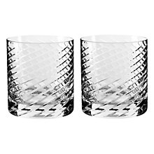 Buy Sophie Conran for Portmeirion Cirrus Tumblers, Set of 2 Online at johnlewis.com