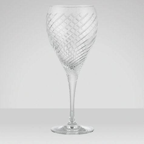 Buy Sophie Conran for Portmeirion Cirrus Red Wine Glasses, Set of 2 Online at johnlewis.com