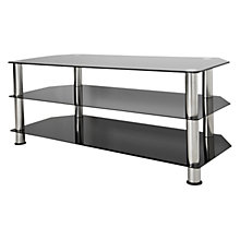 "Buy AVF SDC1140 TV Stand for TVs up to 55"" Online at johnlewis.com"