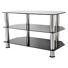 "Buy AVF SDC800 TV Stand for TVs up to 37"" Online at johnlewis.com"