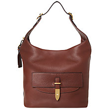 Buy Jaeger Wilson Hobo Handbag Online at johnlewis.com