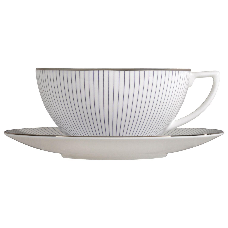 Jasper Conran Jasper Conran for Wedgwood Pinstripe Tea Cup