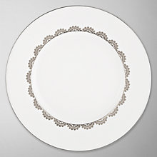 Buy Vera Wang for Wedgwood Flirt Plate, 20cm Online at johnlewis.com