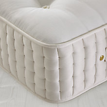 Buy John Lewis Natural Collection Cashmere 14000 Mattress, Super Kingsize Online at johnlewis.com