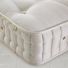 Buy John Lewis Natural Collection Cotton 3000 Mattress, Super Kingsize Online at johnlewis.com