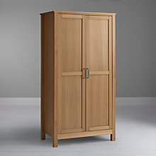 Buy John Lewis Parker Bedroom Furniture Online at johnlewis.com