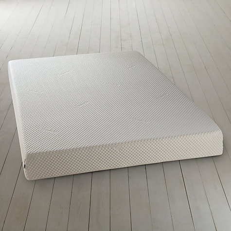 Buy Tempur Cloud 19 Mattress Range Online at johnlewis.com