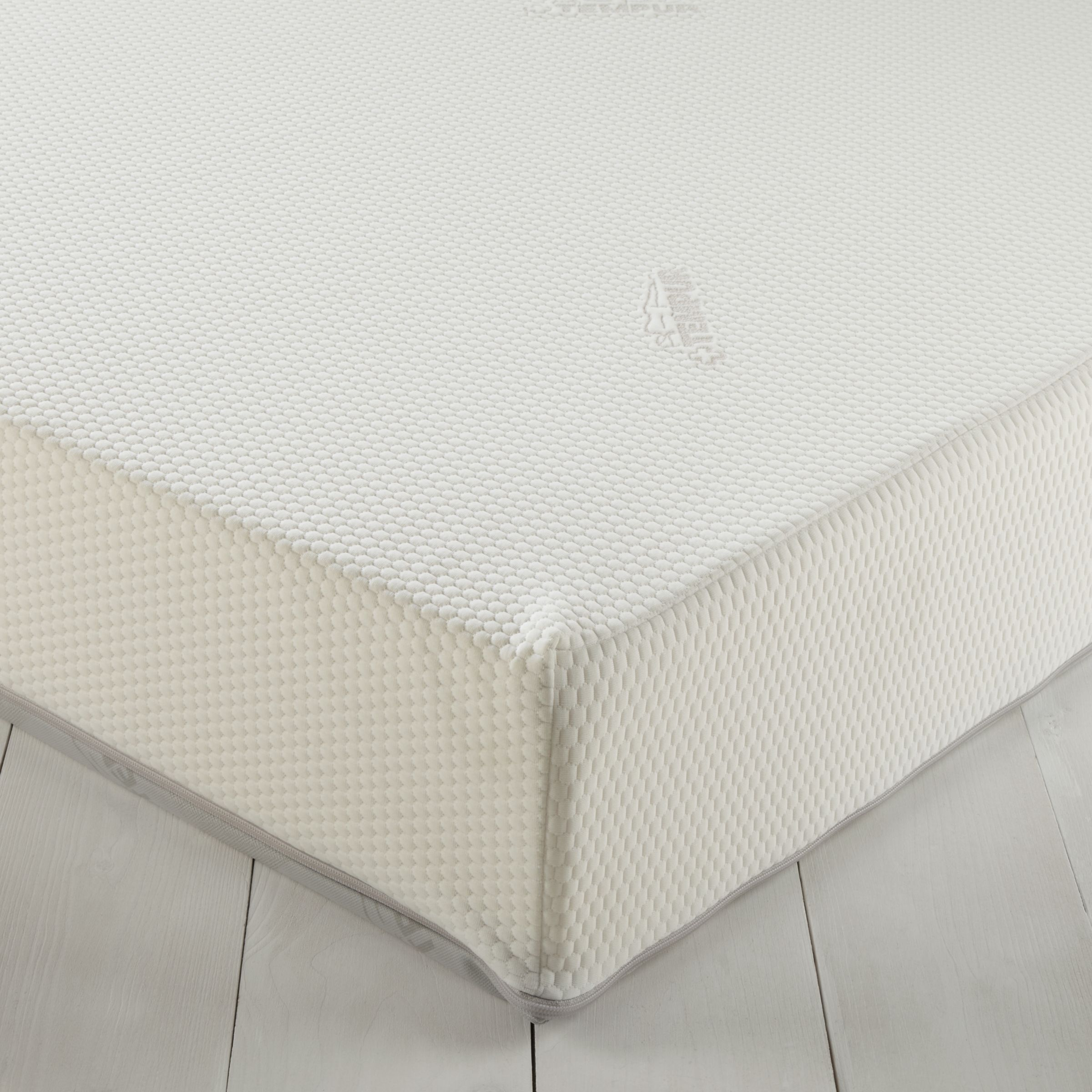 Tempur Sensation 19 Mattress, Kingsize