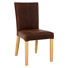 Buy John Lewis Calia Dining Chair Online at johnlewis.com