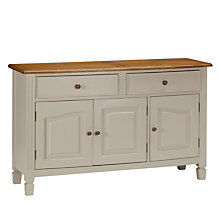 Buy John Lewis Amelie 3 Door, 2 Drawer Sideboard Online at johnlewis.com