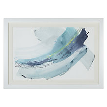 Buy John Lewis Expressions Framed Print, 100 x 70cm Online at johnlewis.com
