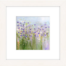 Buy Sue Fenlon - April Morning Framed Print, 35x35cm Online at johnlewis.com