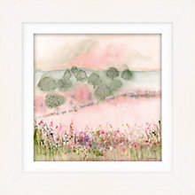Buy Sue Fenlon - Summer Picnic Framed Print, 54 x 54cm Online at johnlewis.com